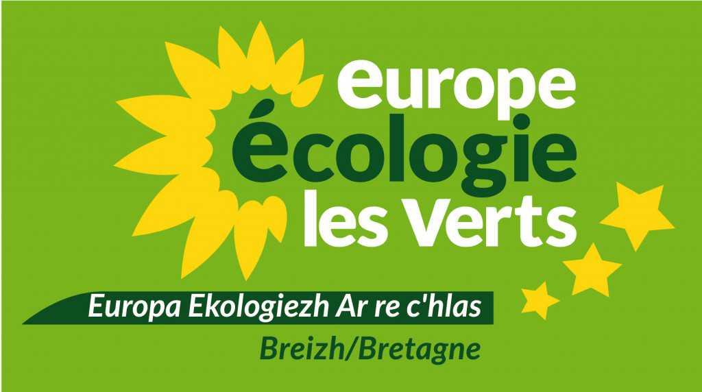 Site EELV Bretagne